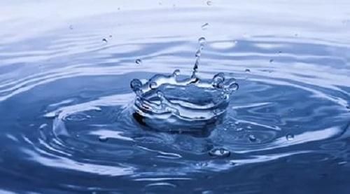 Удивительные факты о воде
