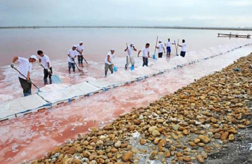 Польза морской соли или вред?