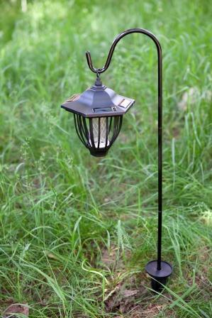 Антимоскитная лампа