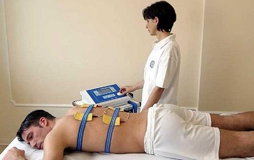 Эффективные методы физиотерапии при остеохондрозе