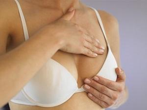 Причины развития и как определить  у себя мастопатию