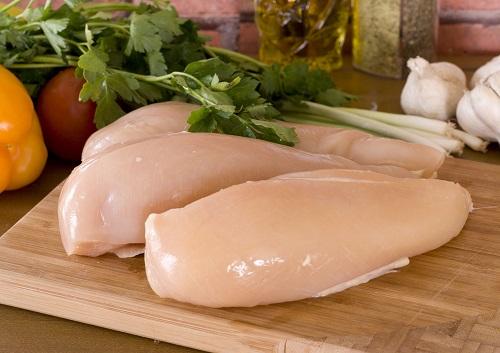 Рецепты приготовления салата из куриной грудки