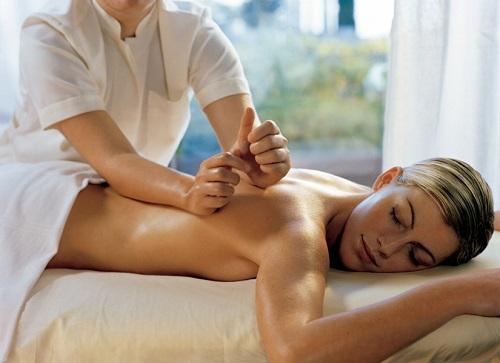 Obshchij massazh