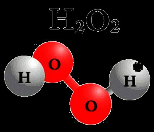 Применение перекиси водорода в домашних условиях