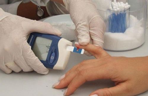 Test na tolerantnost' k glyukoze