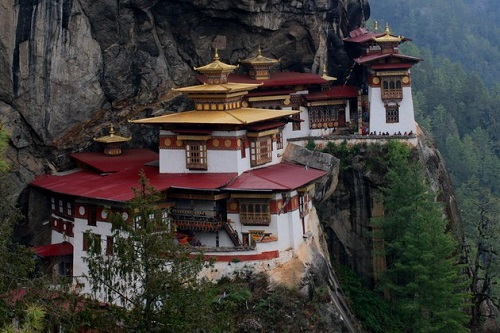 tibetskij monastyr'