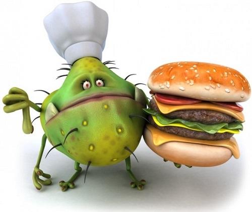 Что делать при пищевом отравлении?