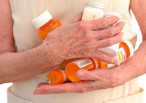 Вы принимаете много лекарств -  что делать?