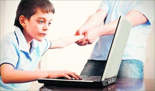 Влияние компьютерных игр на психику ребенка
