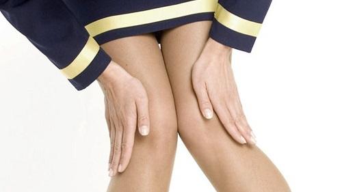 Что делать, если хрустят суставы?