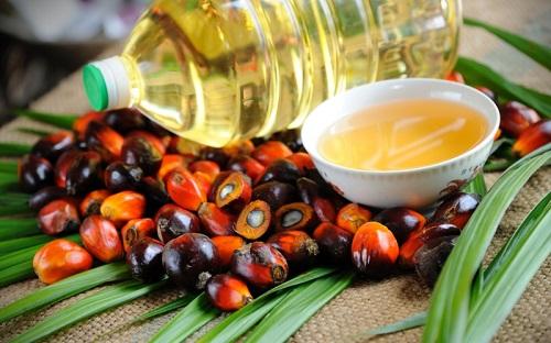 Пальмовое масло в питании человека