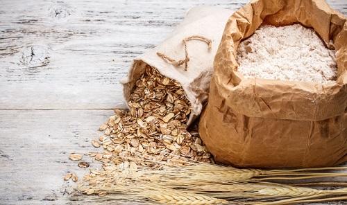 Что можно приготовить из овсяного толокна?