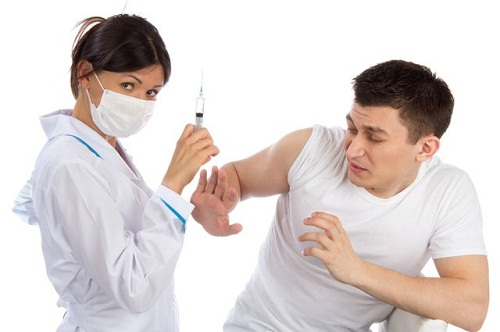 Privivki protiv grippa