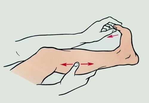 Что делать при ночных судорогах в ногах?