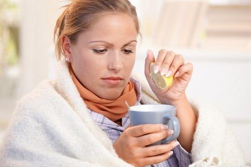 CHem zhe opasen gripp