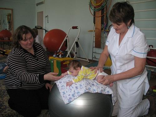Перинатальное поражение ЦНС у новорожденных