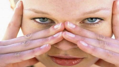 Iskrivlenie nosovoj peregorodki