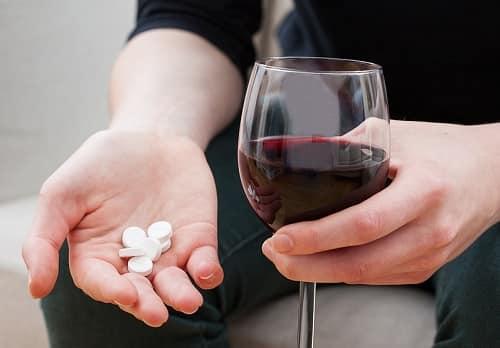 lekarstva i alnkogol'