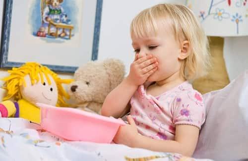Priznaki rotavirusnoj infekcii u detej i vzroslyh