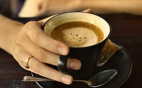 Rastvorimyj kofe