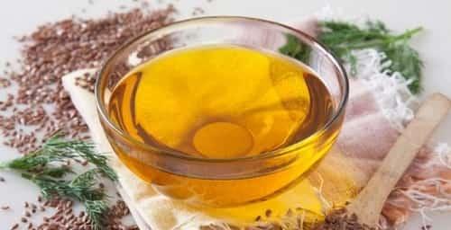 L'nyanoe maslo poleznye svojstva i protivopokazaniya