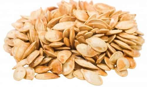 Польза тыквенных семечек для организма и как их принимать