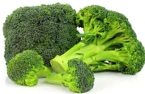CHem polezna brokkoli dlya zdorov'ya