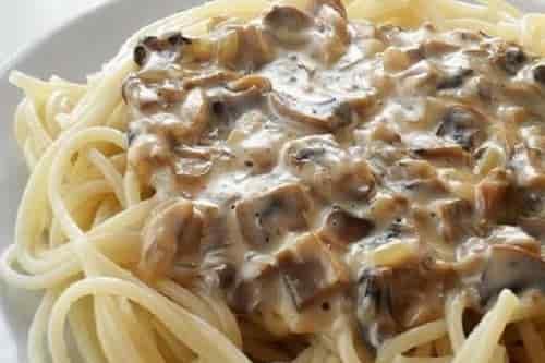 sous iz smorchkov k spagetti