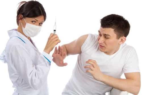 Nuzhno li delat' privivku ot grippa