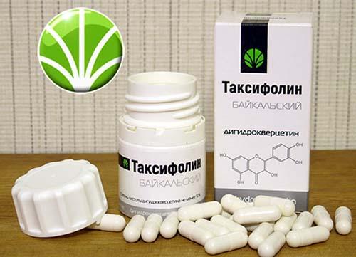 Taksifolin