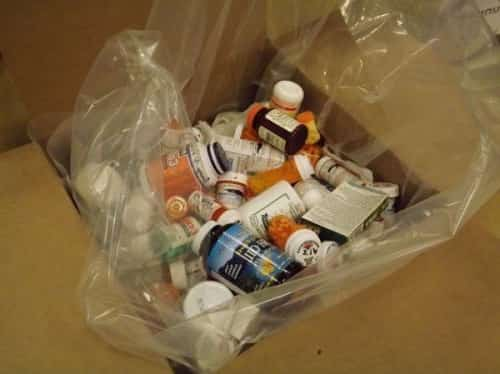 CHto delat' s prosrochennymi lekarstvami