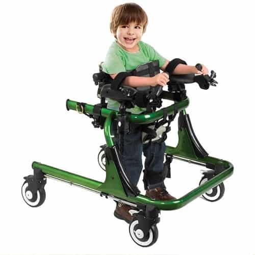 Hodunki dlya detej - invalidov