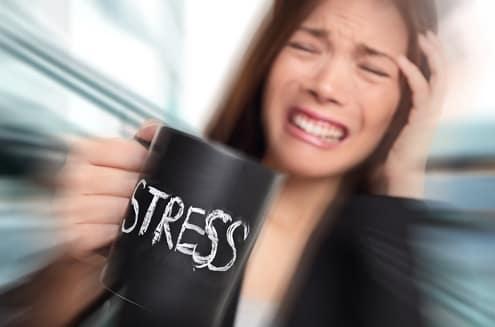 kak snyat' stress