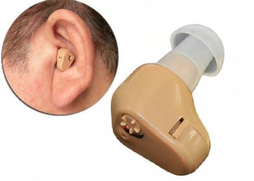 Vnutriushnoj sluhovoj apparat