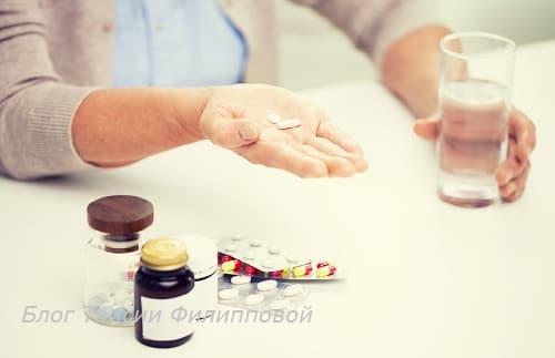 lechenie tabletkami nederzhaniya mochi