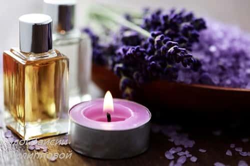 Aromaterapiya pri stresse