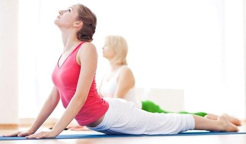 Zanyatiya pilatesom