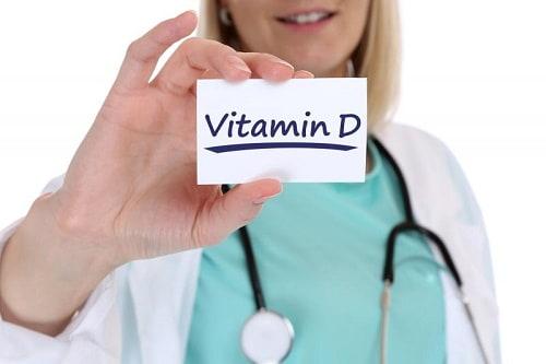 Deficit vitamina D u zhenshchin